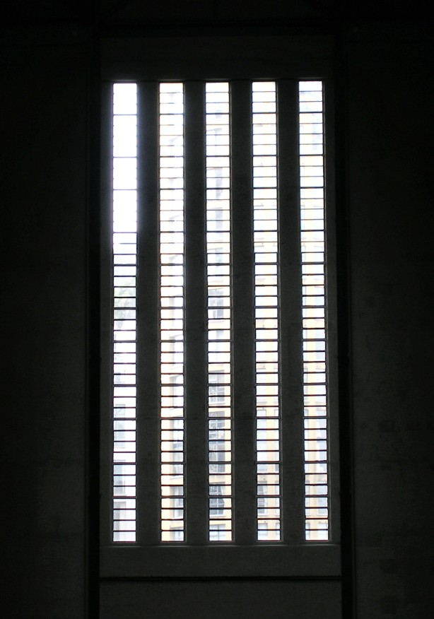 Tate window