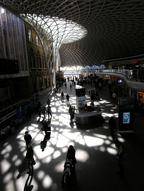 The Kings Cross
